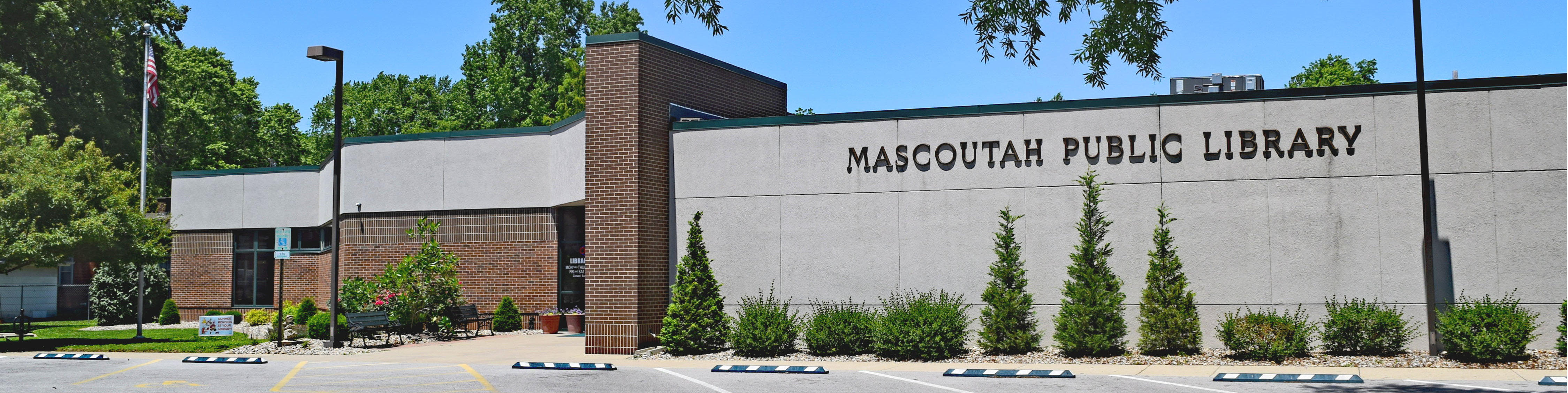 Mascoutah Public Library