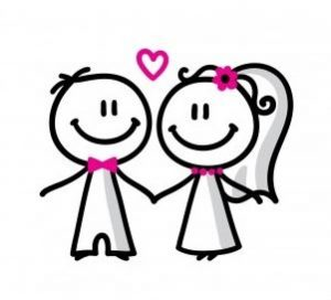Image result for clipart wedding